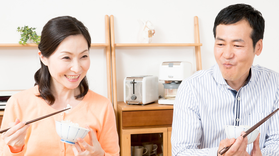 Khảo sát ý kiến khách hàng: <br>Tôi ăn uống ngon lành hơn nhiều. Lần đầu tiên tôi phải chú ý để không ăn quá nhiều.