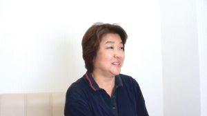中野さんのインタビュー