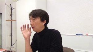 吉野先生インタビュー